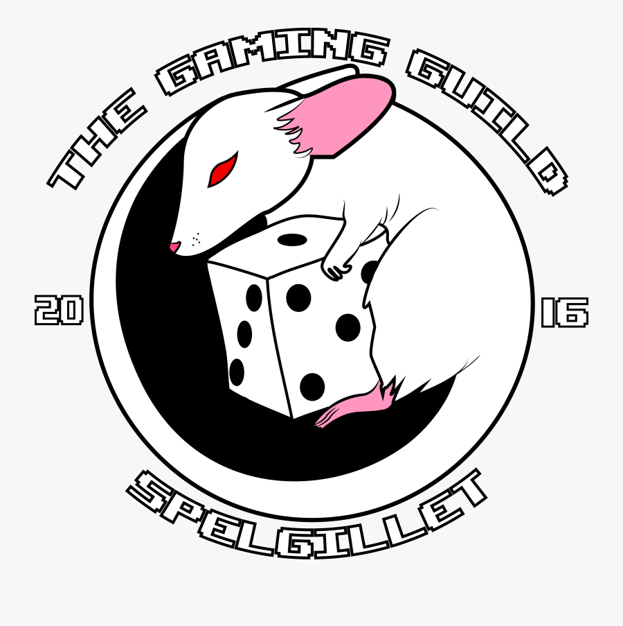 Maus The Gaming Guild - St John's School Davangere Logo, Transparent Clipart