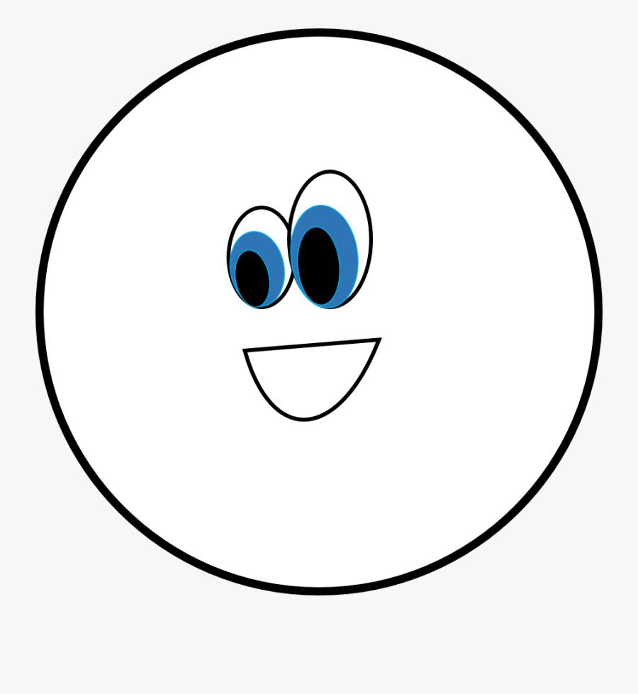 Transparent Circle Clipart - Oval Shape Clipart Black And White, Transparent Clipart