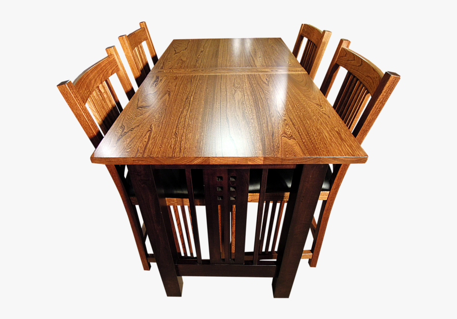 Clipart Table Living Room Table - Dining Room, Transparent Clipart