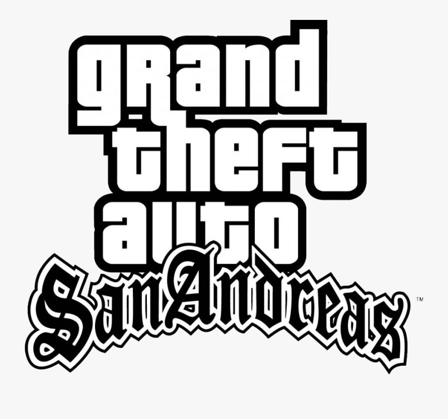 Gta San Andreas Png Clipart - Gta San Andreas Png, Transparent Clipart