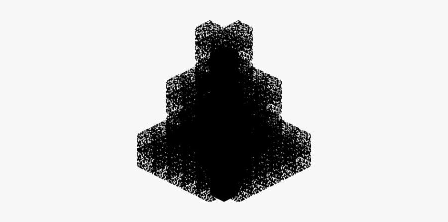 Vanilla Tree Png Free Clipart - Sapin Minecraft, Transparent Clipart
