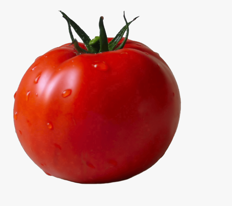 Tomato Transparent Png Stickpng - Tomato Png Transparent, Transparent Clipart