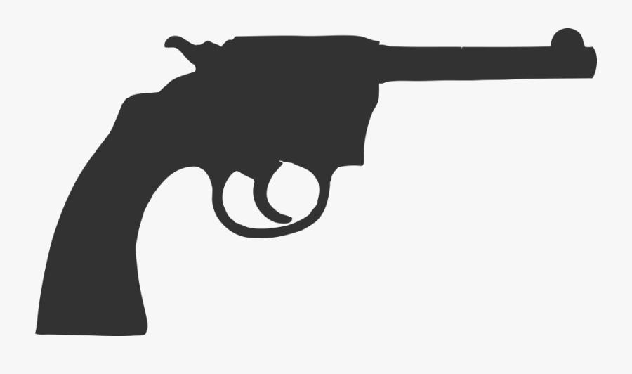Pistol Clipart Gun Ammo - Colt Commando Rock Island Auction, Transparent Clipart