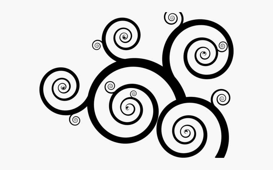 Curved Line Design Art Free Transparent Clipart Clipartkey