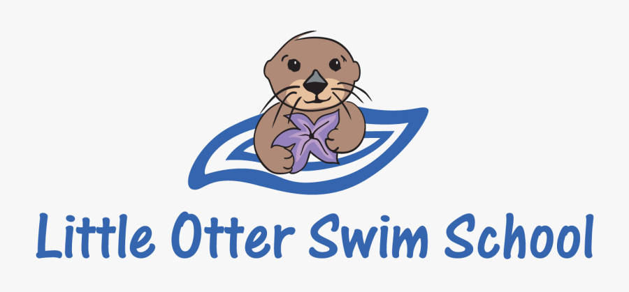 Clipart Swimming Sea Otter - Welcome To Our School, Transparent Clipart