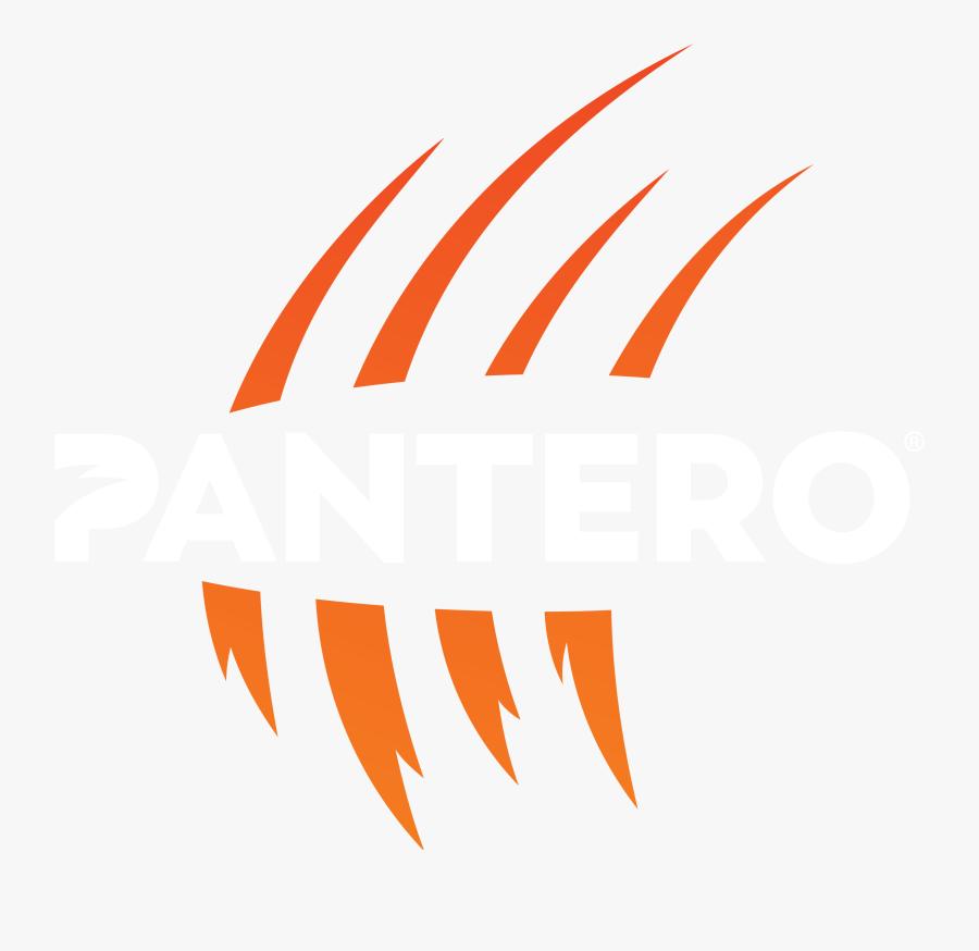 Dark Pantero Logo - Graphic Design, Transparent Clipart