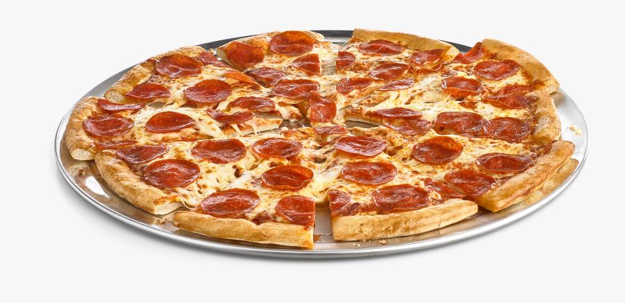 Transparent Pepperoni Pizza Clipart - Cicis Pizza, Transparent Clipart