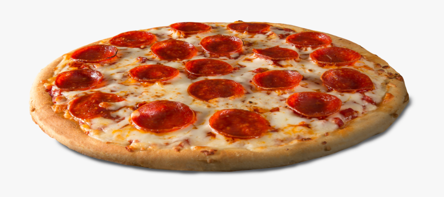 Clip Art For Free Download - Pizza Pepperoni Png, Transparent Clipart