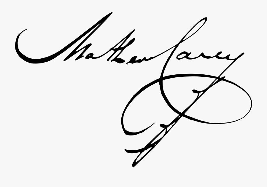 Clip Art Fancy Signature Font - Signature Z, Transparent Clipart