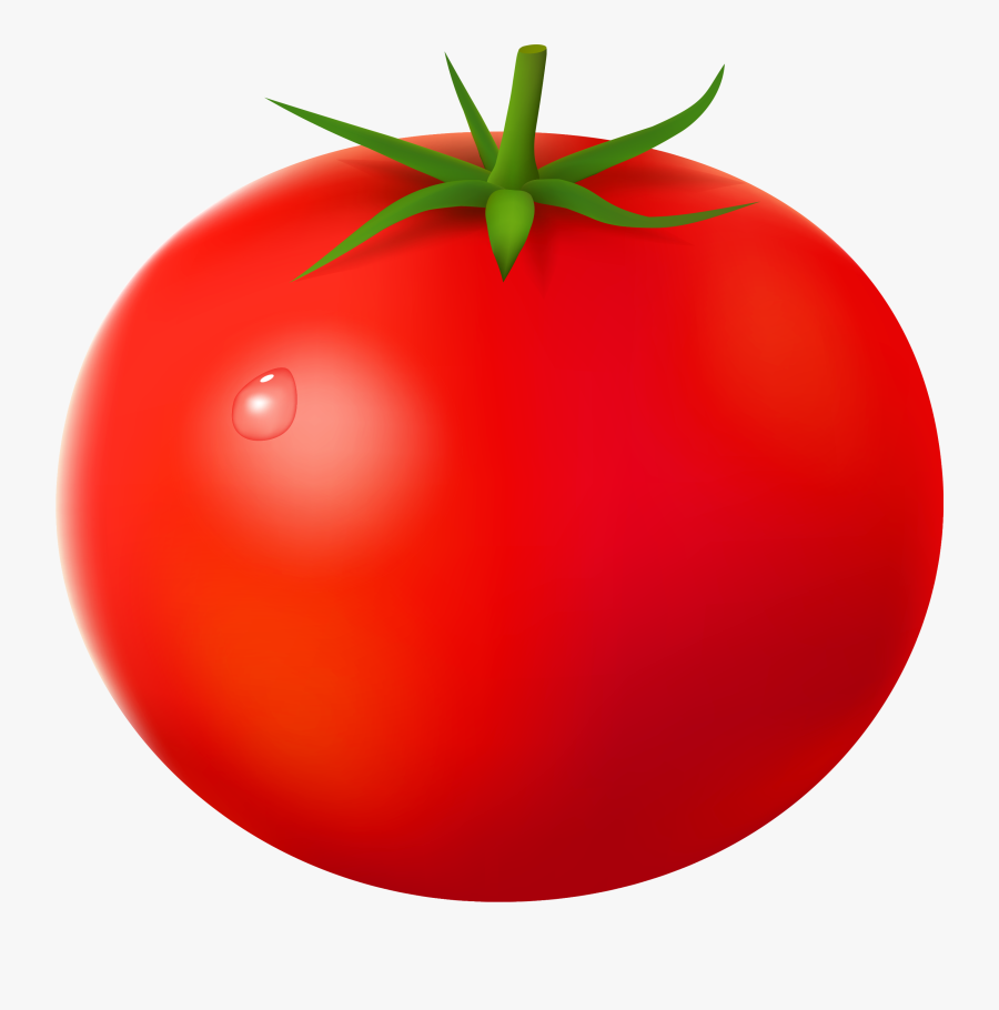 Tomato Png Clipart, Transparent Clipart