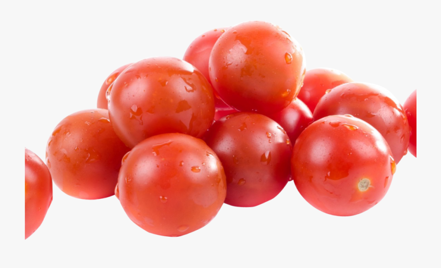 Transparent Tomatoes Png - Transparent Cherry Tomatoes Png, Transparent Clipart