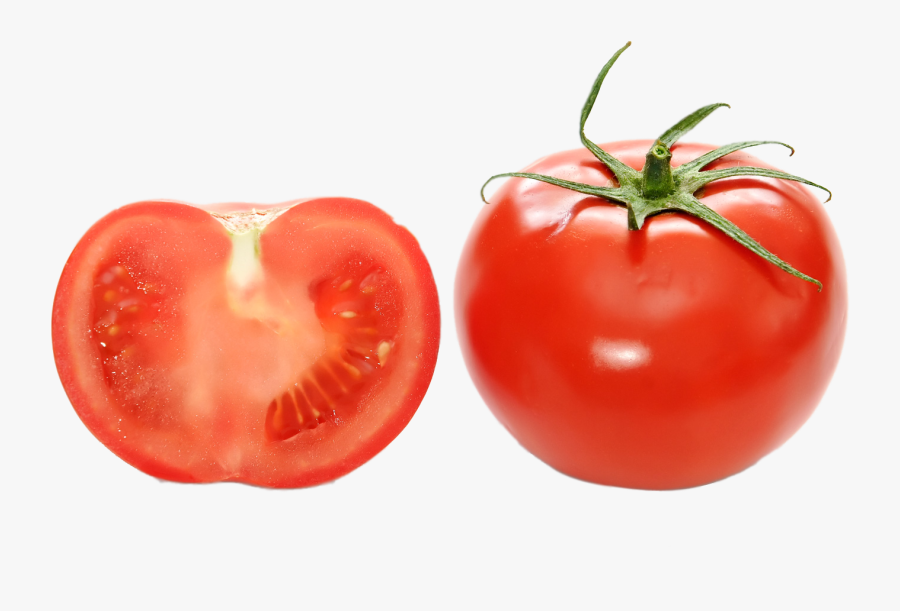 Tomato Png - Any Kinds Of Vegetables, Transparent Clipart
