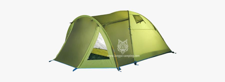 Four Season Alpine Camping - Camping, Transparent Clipart
