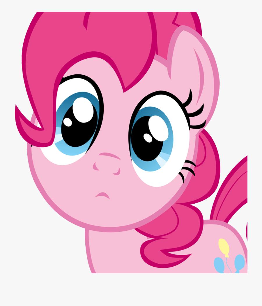 Pinkie Pie Rarity Rainbow Dash Fluttershy Twilight - My Little Pony Pinkie Pie Rarity, Transparent Clipart