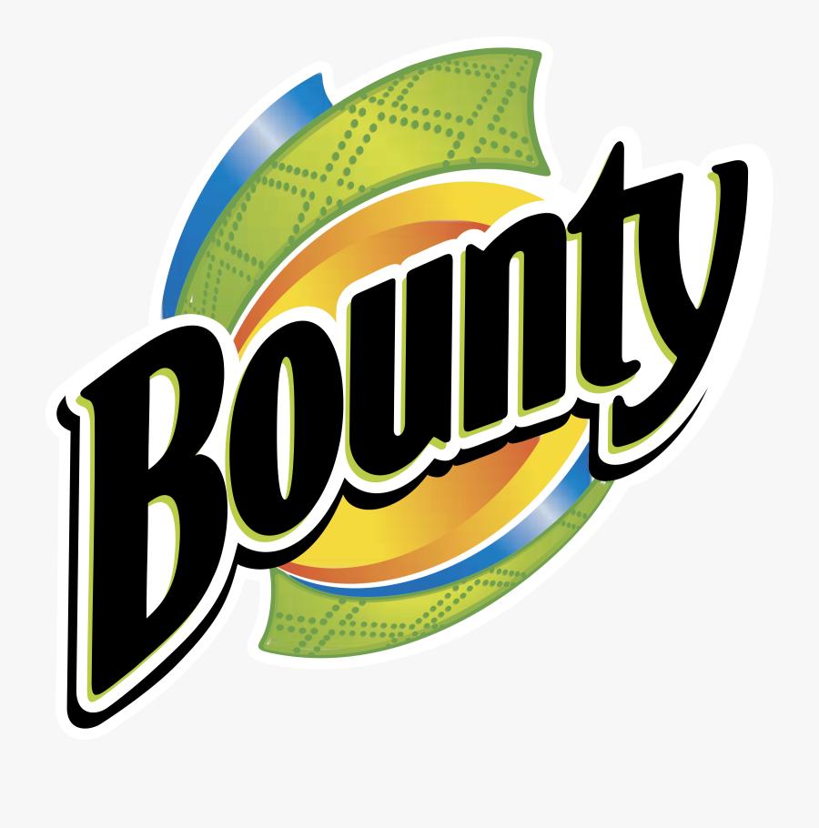 Bounty Paper Towels Logo , Free