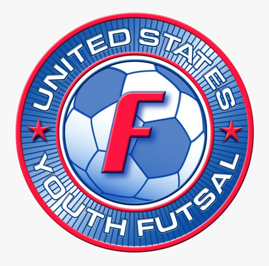 United States Youth Futsal - United States National Futsal Team, Transparent Clipart