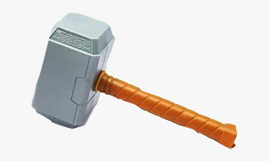 Martelo Thor Bua Của Thor Free Transparent Clipart Clipartkey