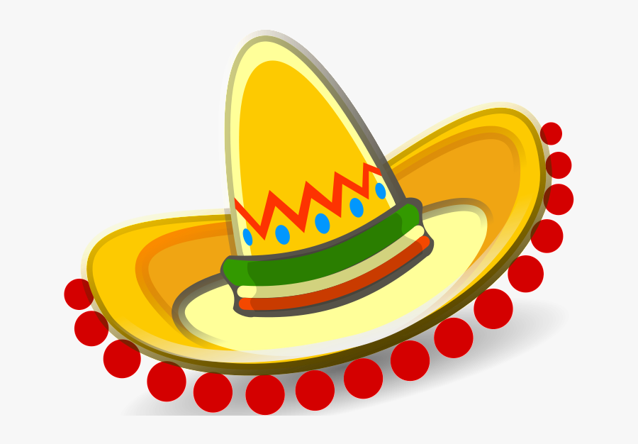 Thank You To The Amazing 2nd & 5th Grade Families Who - Mexican Hat Vector Png, Transparent Clipart