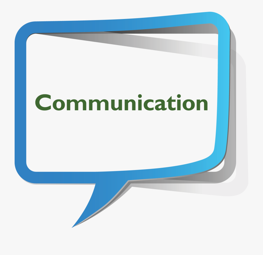Communications - Graphic Design, Transparent Clipart