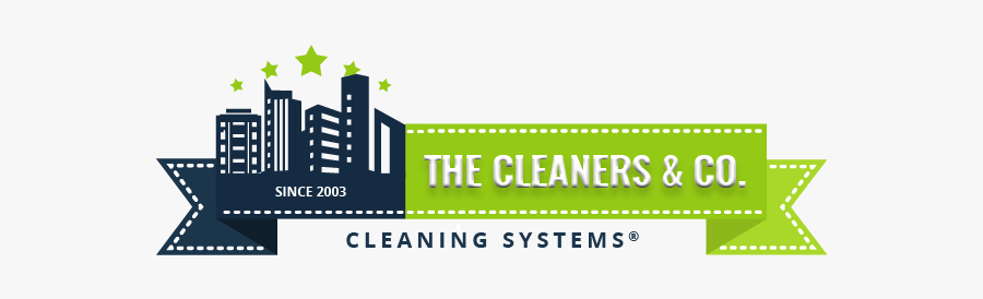 The Cleaners & Co - Graphic Design, Transparent Clipart
