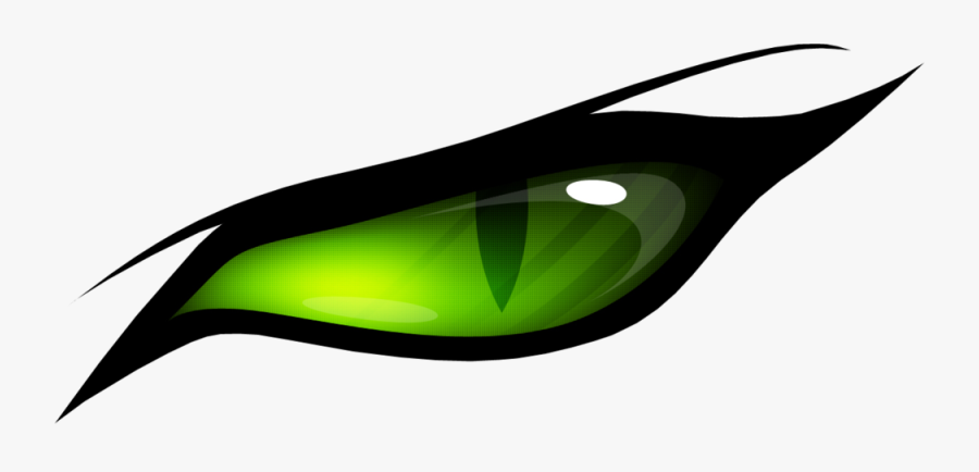 Cat Eye Png - Cat Eyes Transparent Background, Transparent Clipart