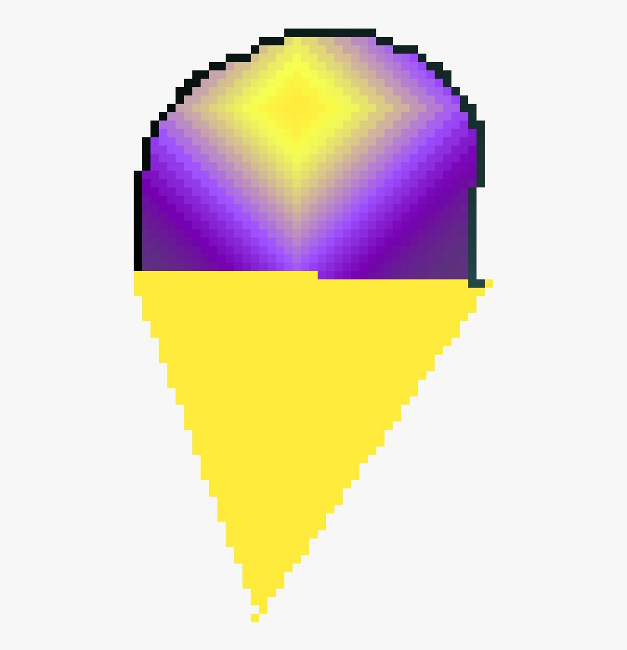 Transparent Snow Cone Png - Minecraft Block Color Wheel, Transparent Clipart