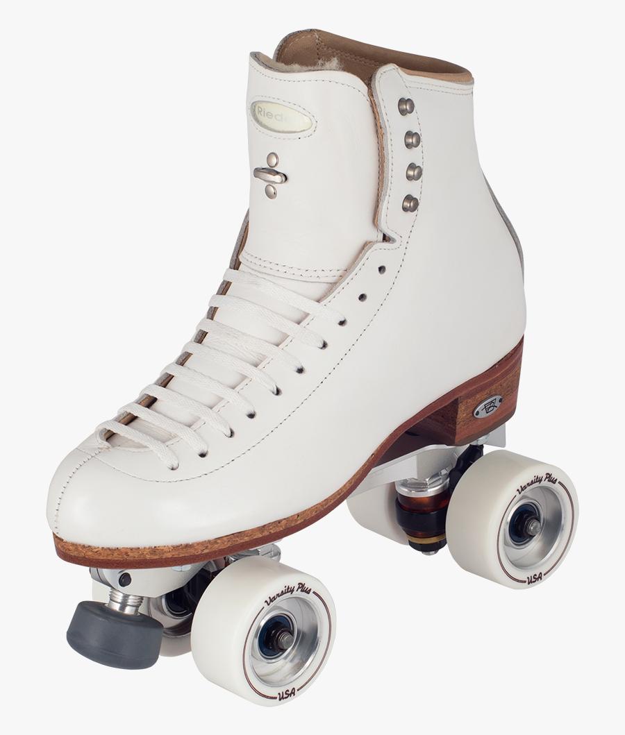 Artistic Roller Skating - Roller Skates, Transparent Clipart