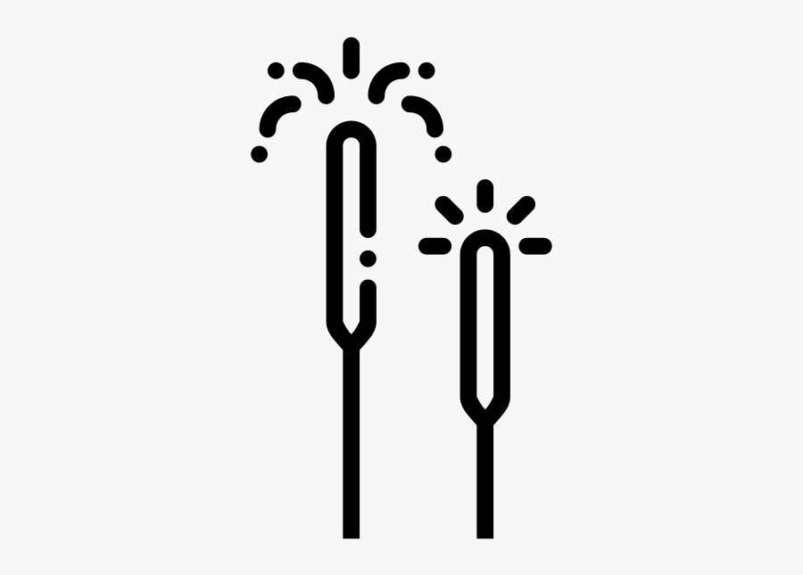 """Sparklers Rubber Stamp""""  Class=""""lazyload Lazyload Mirage - Portable Network Graphics, Transparent Clipart"""
