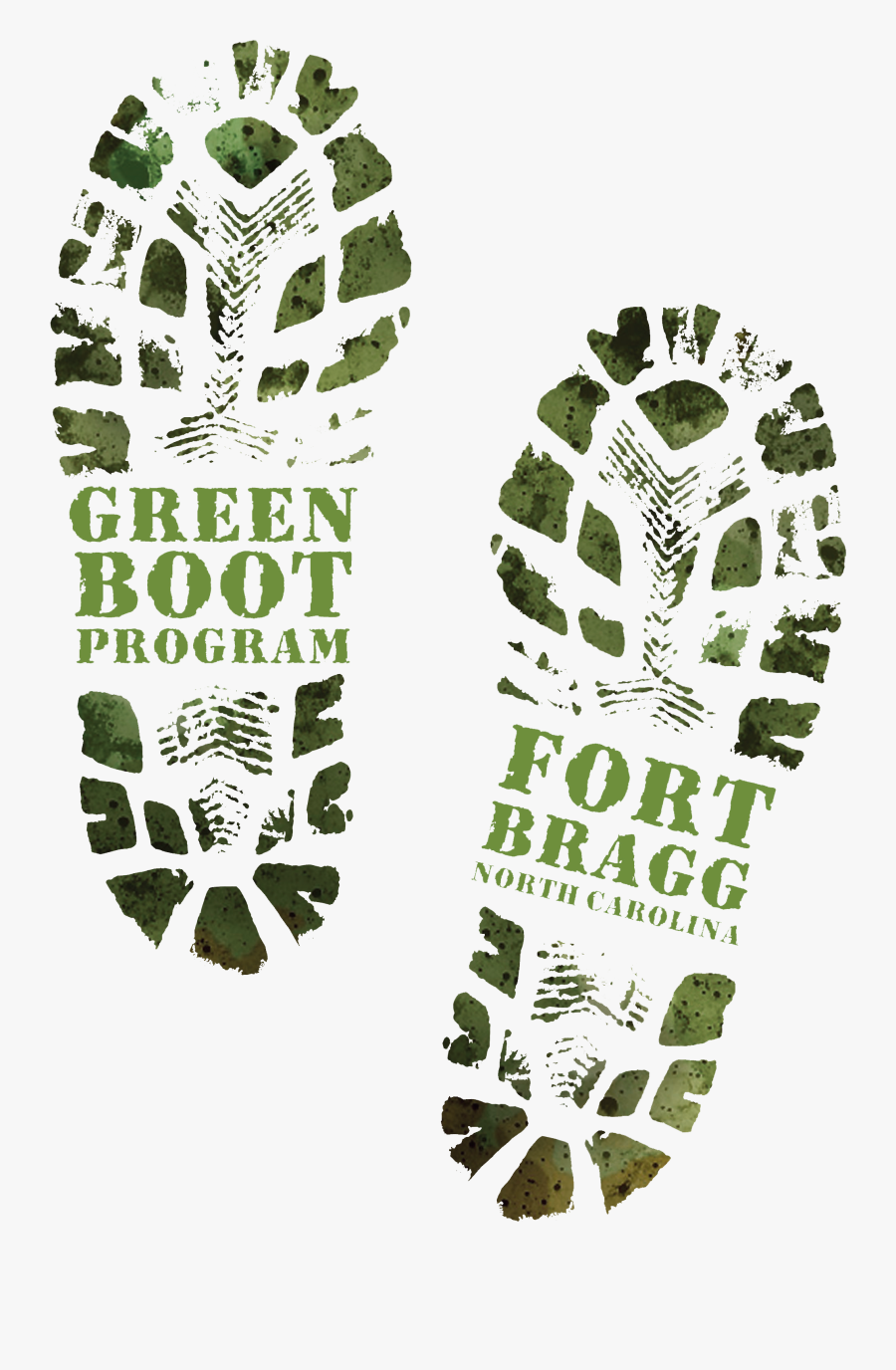 The Green Boot Program Is An Opportunity For Agencies - Safety Walk The Talk, Transparent Clipart