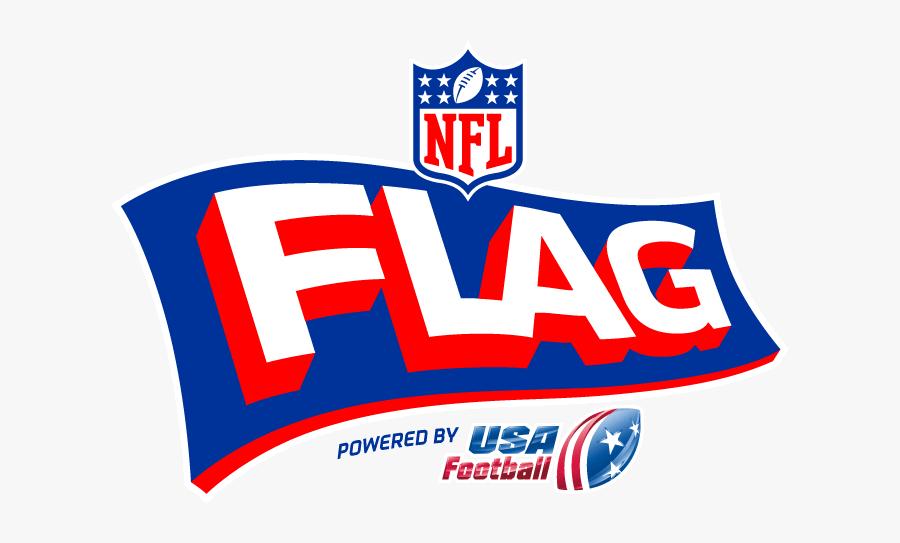 Nfl Flag Football Logo , Transparent Cartoons - Nfl Flag Football Logo, Transparent Clipart