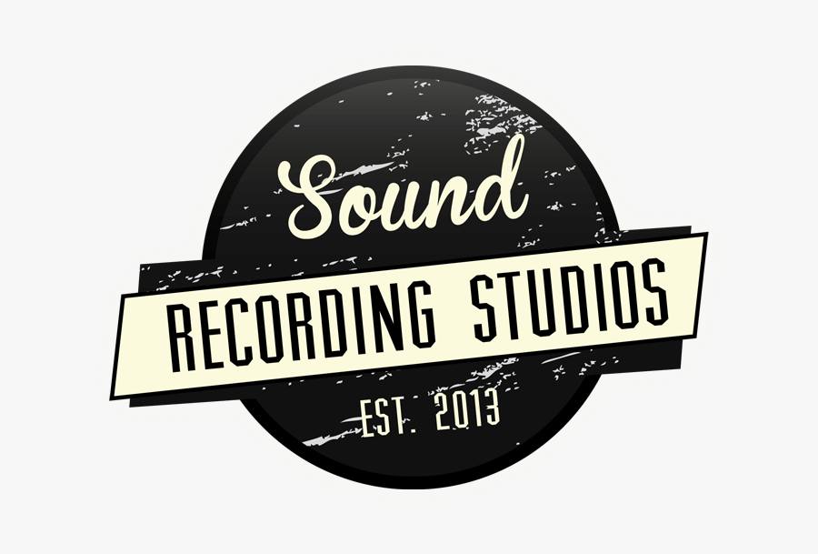 Recording Studio Png Clipart Black And White Download - Pasteleria, Transparent Clipart