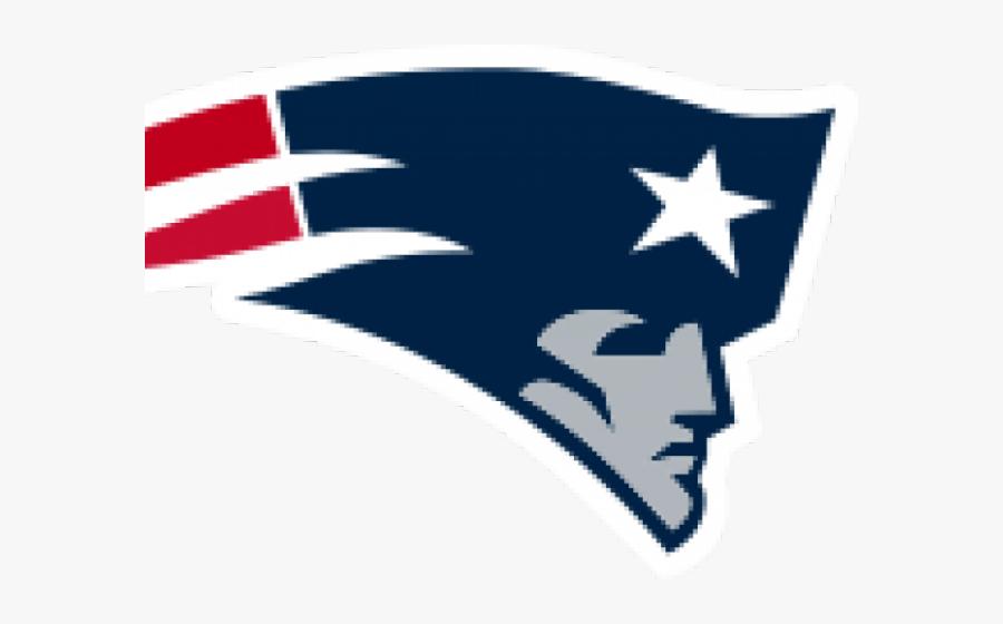 New England Patriots Clipart Original - Super Bowl 2019 Patriots Logo, Transparent Clipart