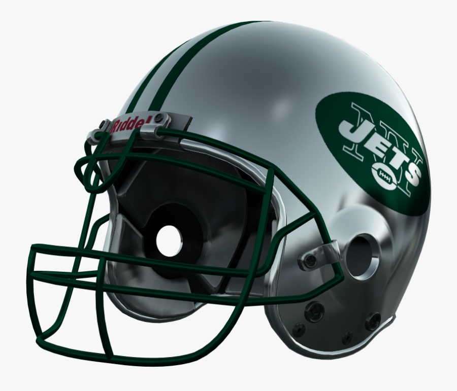 Transparent Ny Jets Clipart - New York Jets, Transparent Clipart