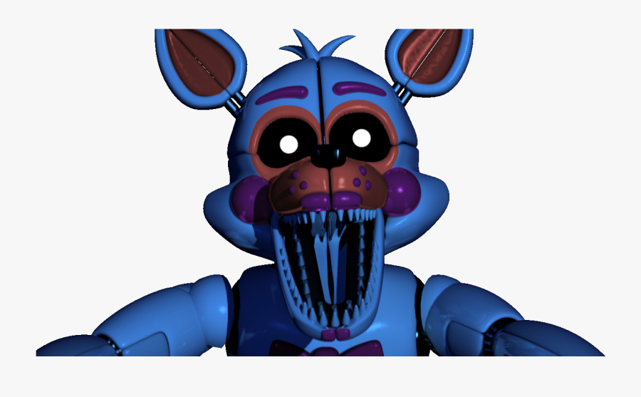 Hey Look It S A Good Fox Five Nights At Freddy S Funtime Foxy Jumpscare Png Free Transparent Clipart Clipartkey