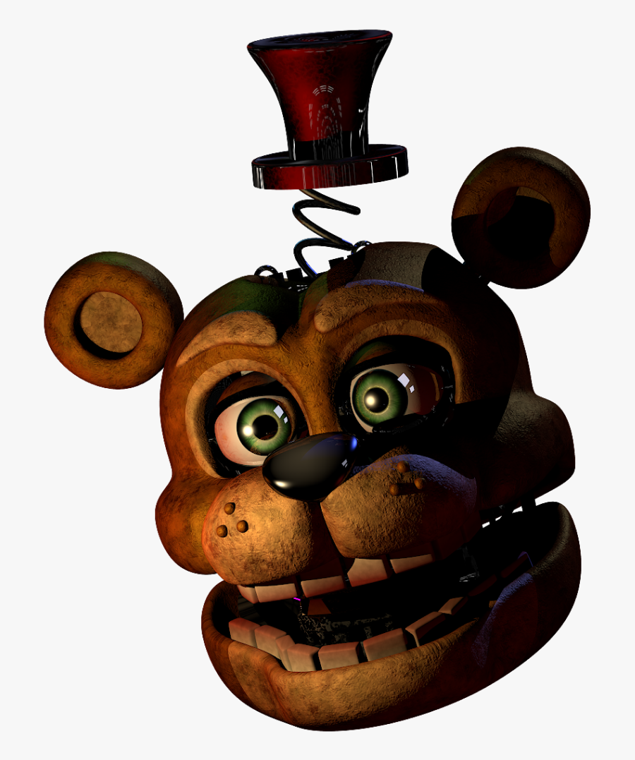 Wallpaper Five Nights At Freddy S Free Transparent Clipart