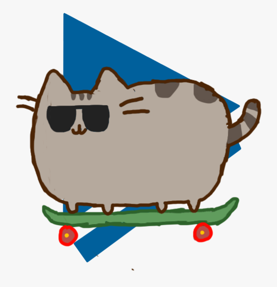 Transparent Trade Clipart - Cat Bff Gif, Transparent Clipart