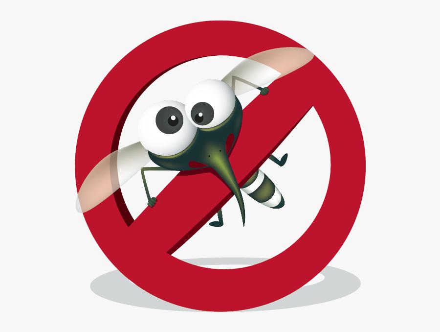 Transparent Insect Repellent Clipart - Cartoon Of Mosquito Repellent, Transparent Clipart