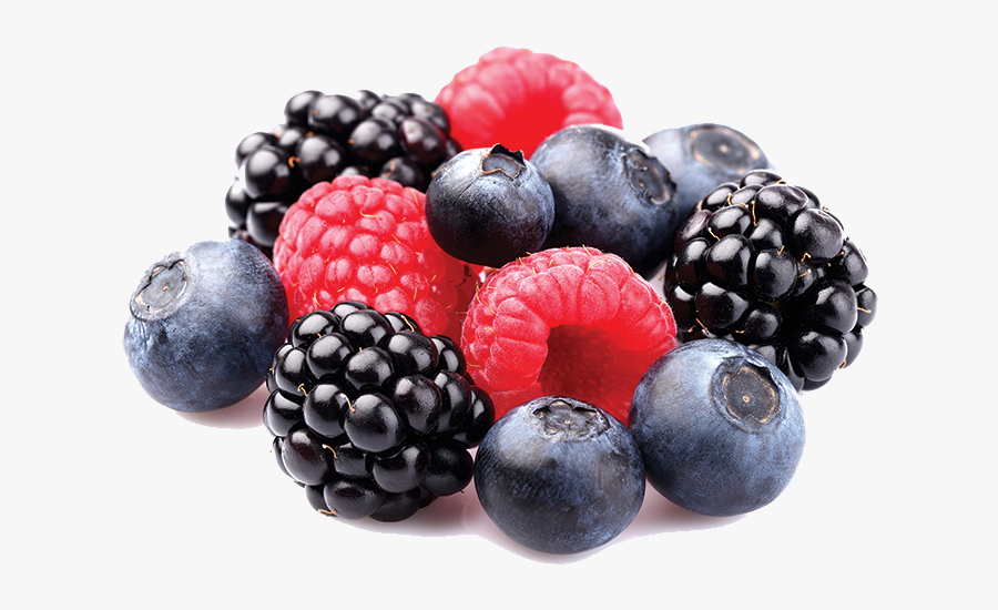 Berries Png Pic - Berry Png, Transparent Clipart