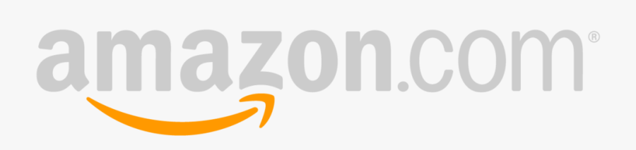 Amazon Com Logo Vector Gray, Transparent Clipart