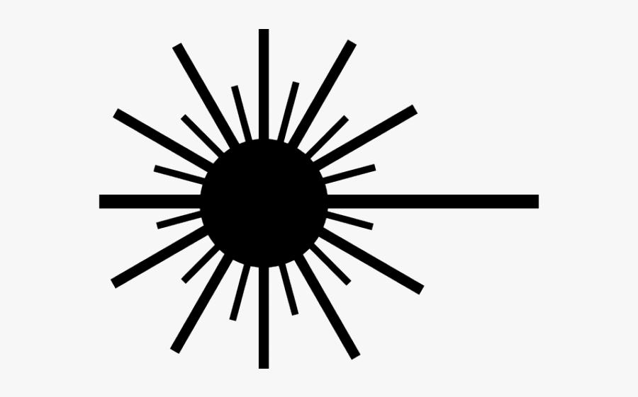 Laser Clipart, Transparent Clipart