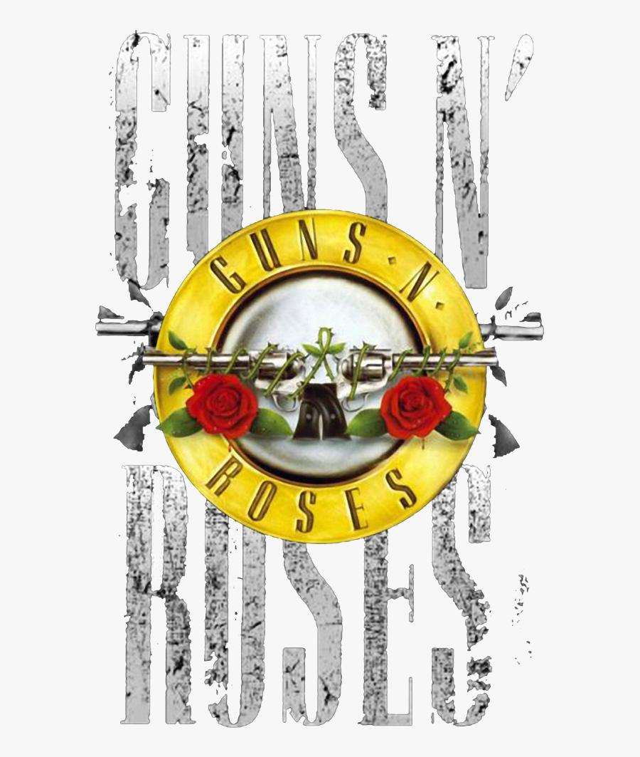 Guns N Roses Logo Png , Free Transparent Clipart - ClipartKey (900 x 1063 Pixel)