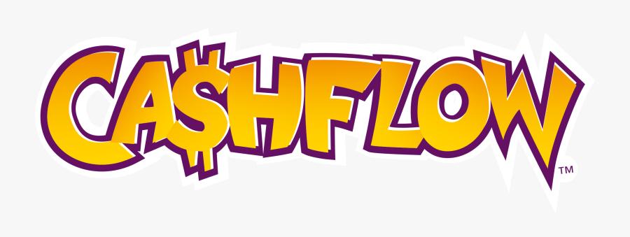 Logo Cashflow - Cash Flow, Transparent Clipart