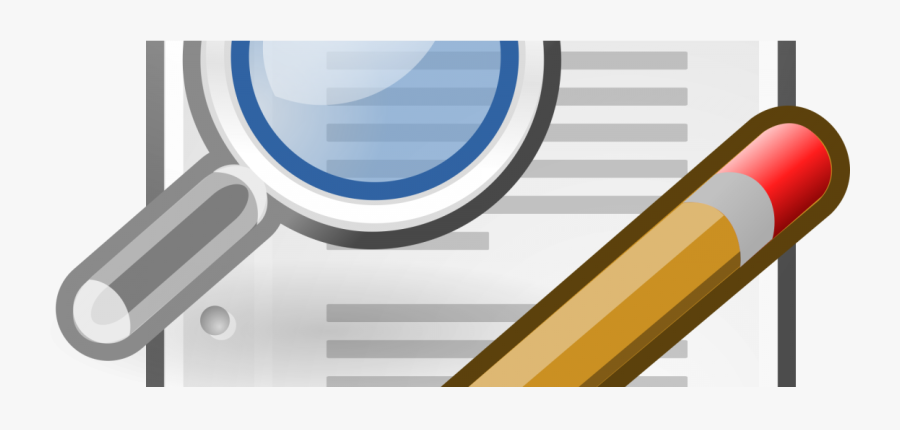 Transparent Writing Center Clipart - Proofreading Editing Clip Art, Transparent Clipart
