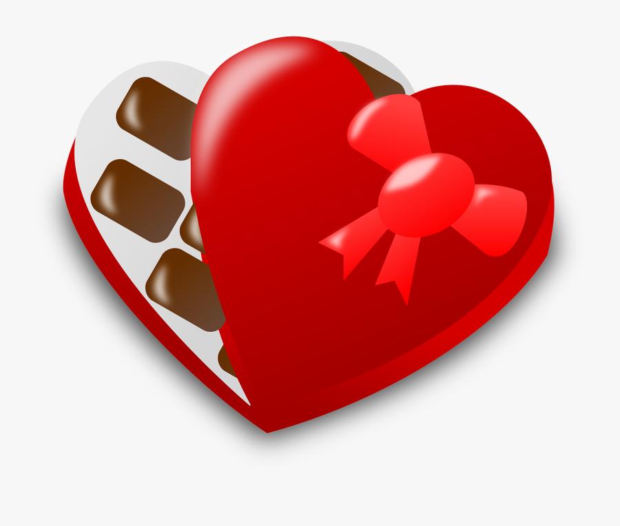 Chocolate Truffle, Chocolate Candy, Chocolate, Pralines - Valentine Chocolate Clip Art, Transparent Clipart