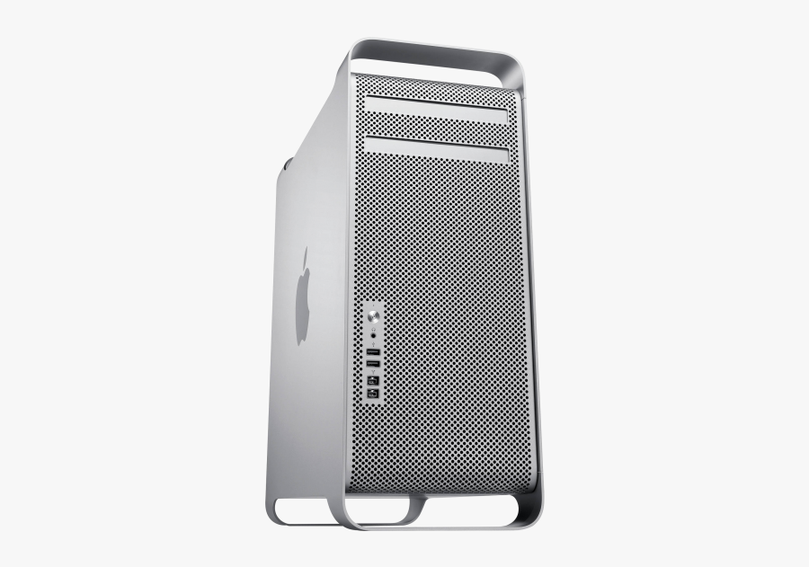 Apple Mac Pro Cpu Png Image Free Download Searchpng - Apple Mac Pro 2012, Transparent Clipart