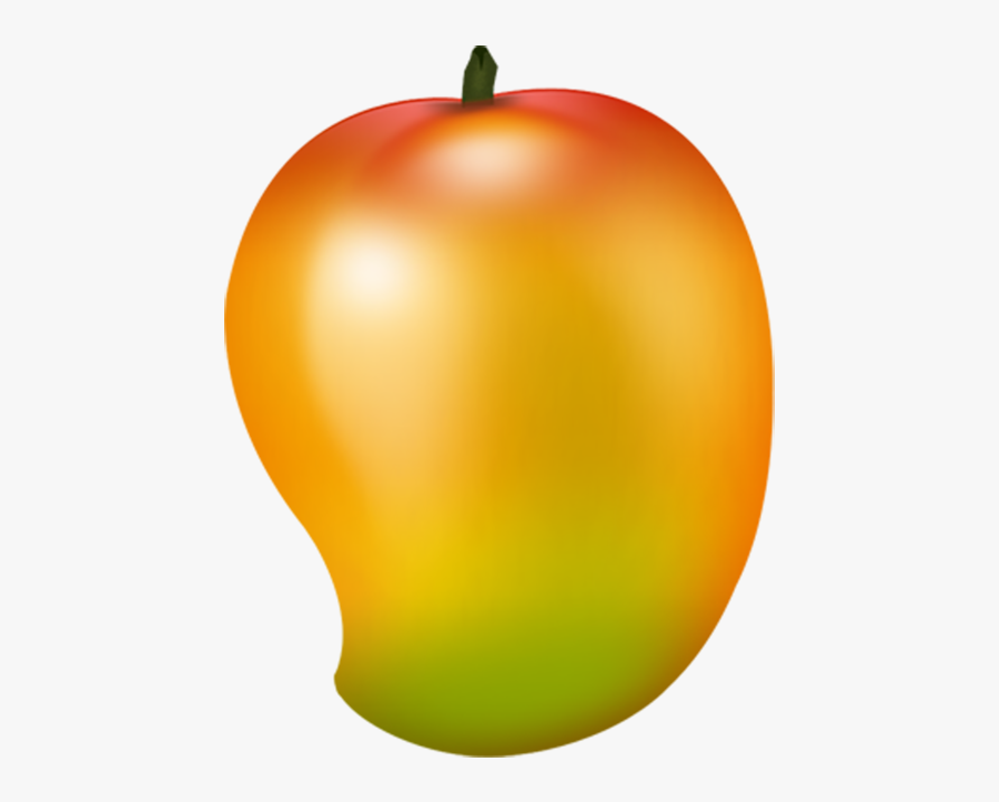Cartoon Mango , Free Transparent Clipart - ClipartKey