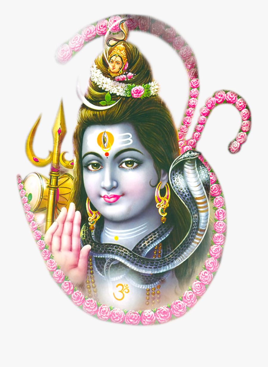 Lord Shiva Png Transparent Images Lord Shiva Png Images - Good Morning With Shiva, Transparent Clipart