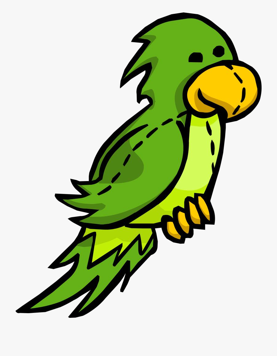 Club Penguin Wiki Fandom - Captain Rockhopper Club Penguin, Transparent Clipart