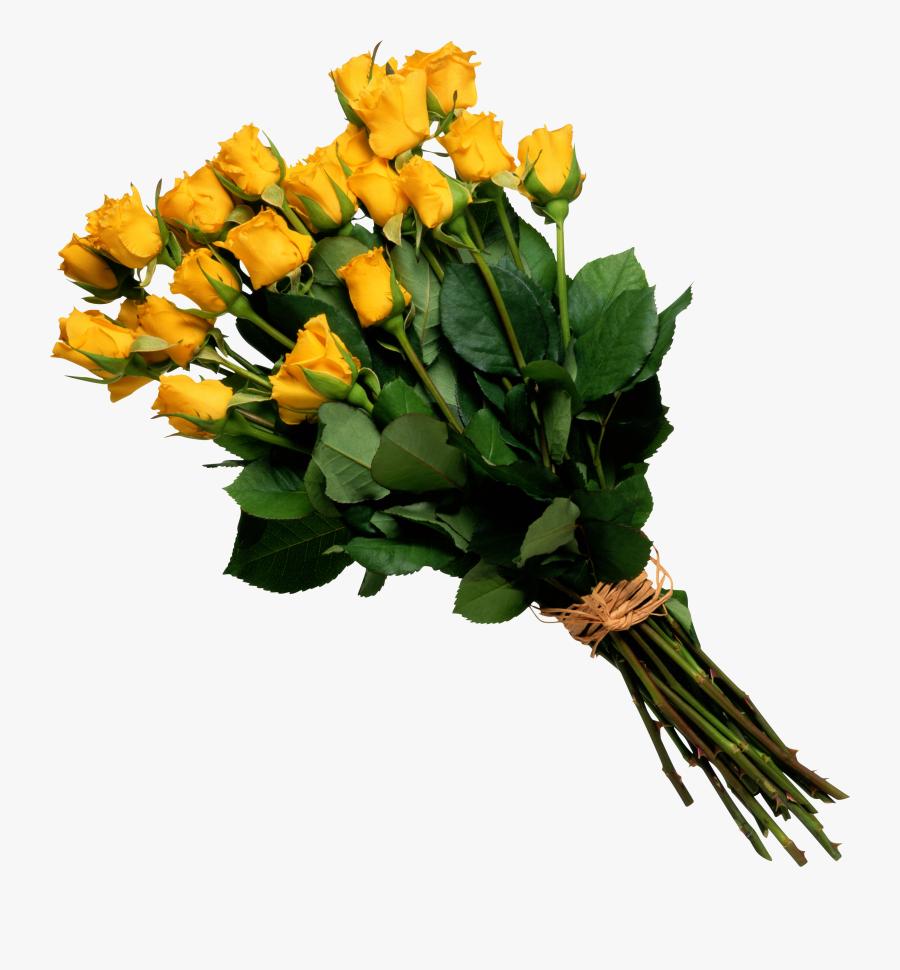 Bouquet Of Flowers Png Image - Transparent Background Flower Bouquet Png, Transparent Clipart