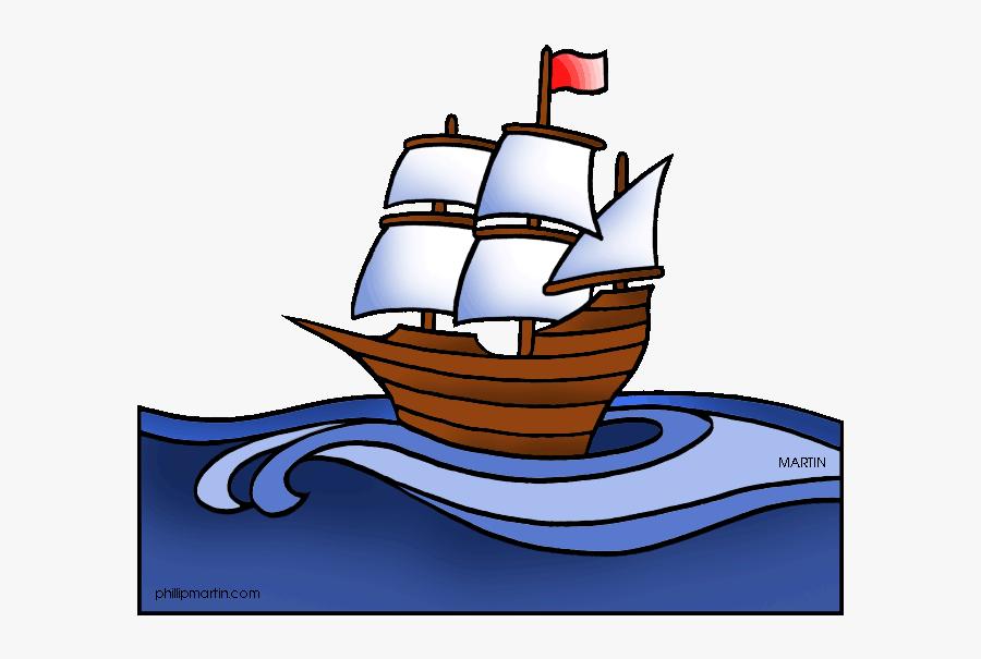 Ocean Ship Clipart, Explore Pictures - Spanish Ship Clip Art, Transparent Clipart
